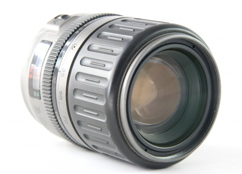 Lens 135mm Canon Canon-zoom-lens-ef-35